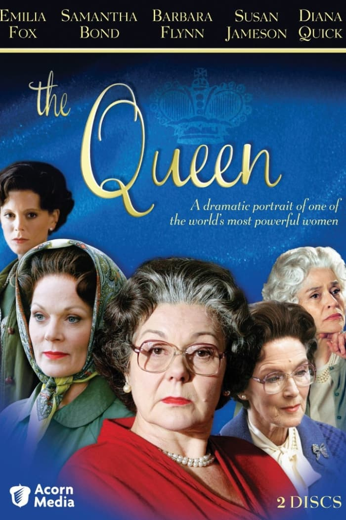 The Queen TV Shows About Monarchy
