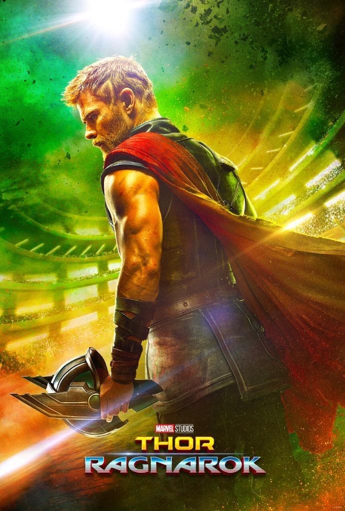Thor: Ragnarok Streaming