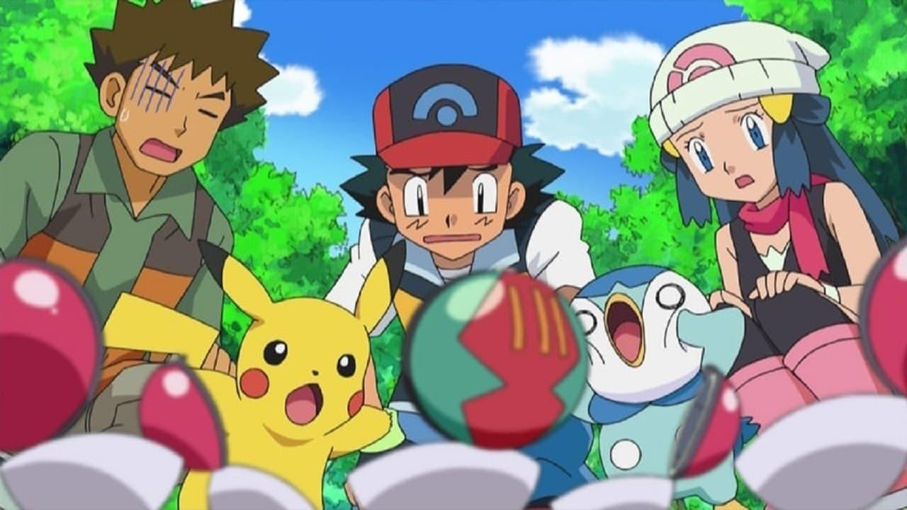 Pokémon - Season 13 Episode 25 : An Old Family Blend!