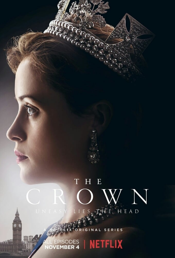 the crown series