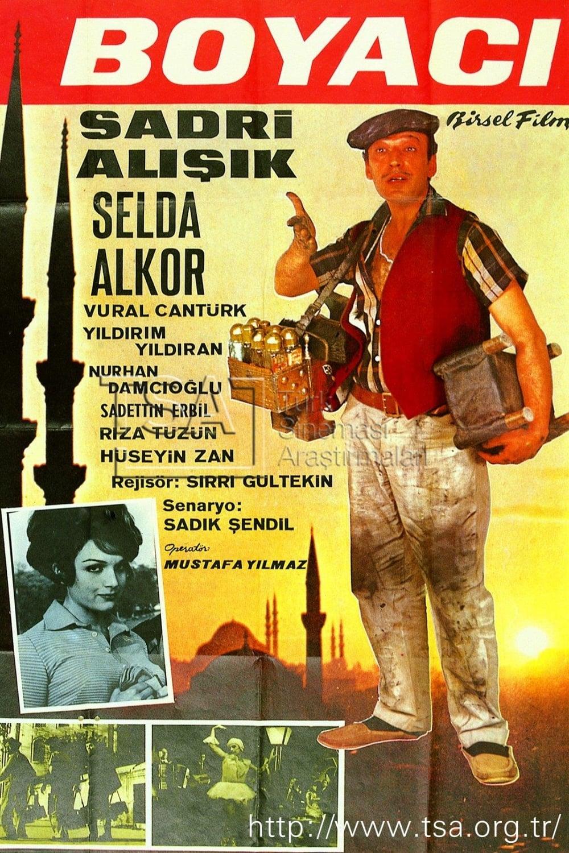 Ver Boyac? Online HD Español (1966)