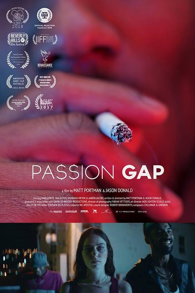 Ver Passion Gap Online HD Español ()