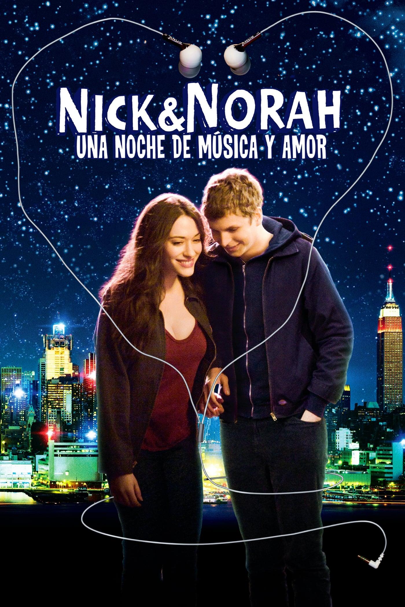 Nick & Norah: Uma Noite de Amor e Música Dublado