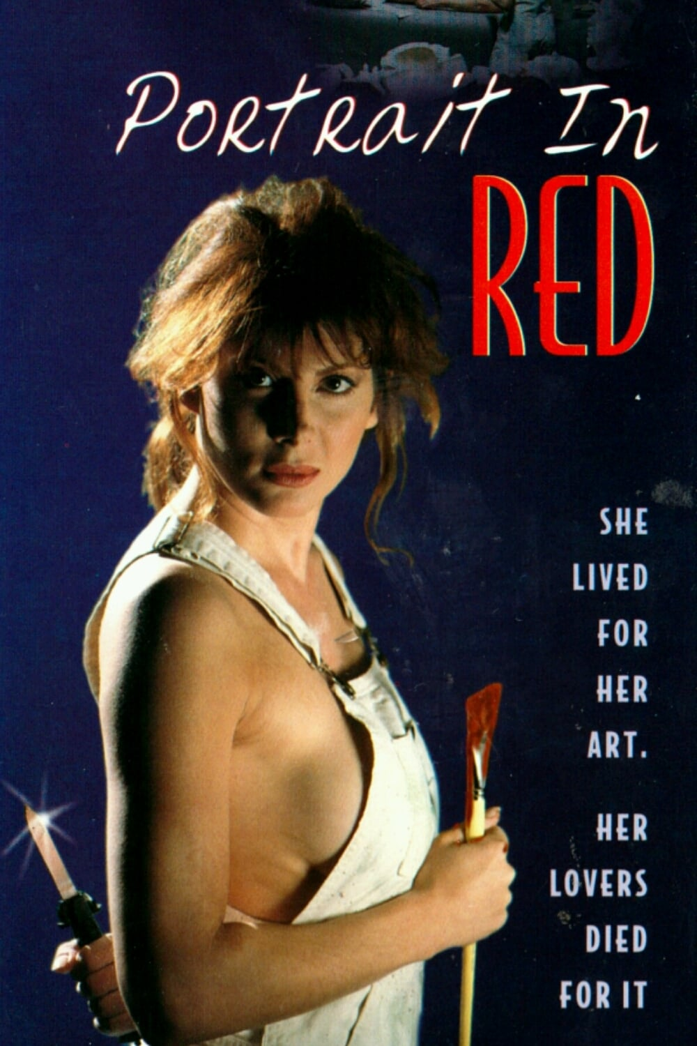Portrait in Red (1995)
