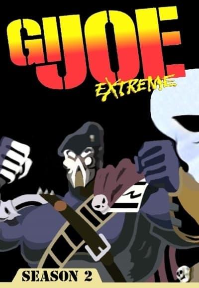 G.I. Joe Extreme Season 2
