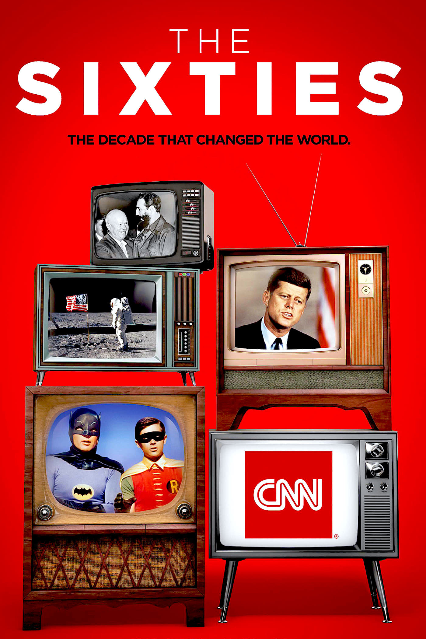 The Sixties TV Shows About 1960s