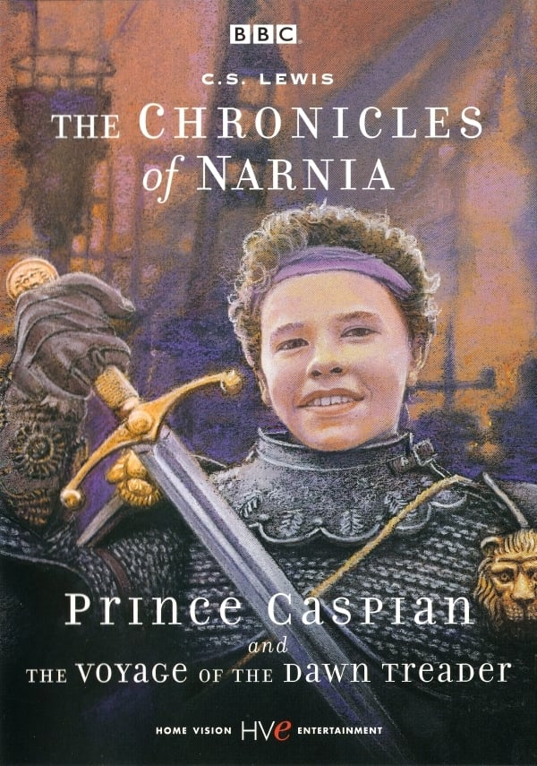The Chronicles of Narnia: Prince Caspian (1989)