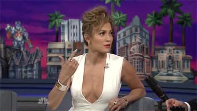 The Tonight Show Starring Jimmy Fallon Season 1 :Episode 76  Jennifer Lopez, Keenen Ivory Wayans