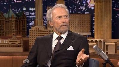 The Tonight Show Starring Jimmy Fallon Season 1 :Episode 71  Clint Eastwood, Jack White