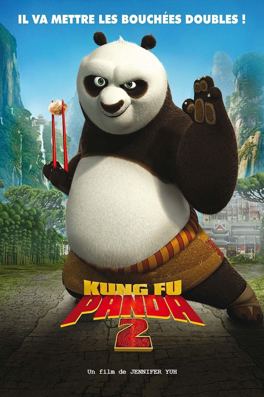 Kung Fu Panda 2 Stream Deutsch