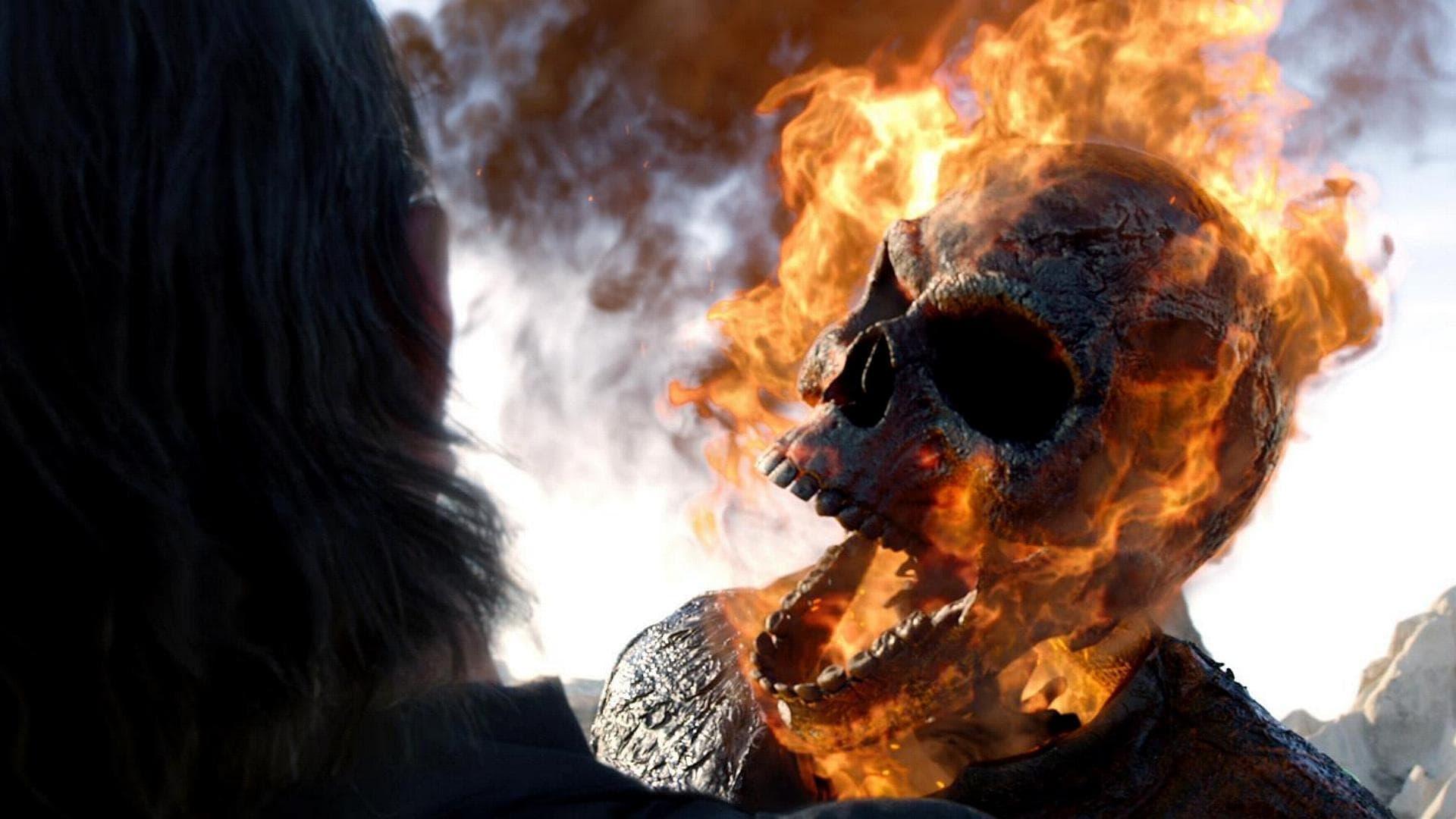 Ghost Rider 2: Espíritu de Venganza