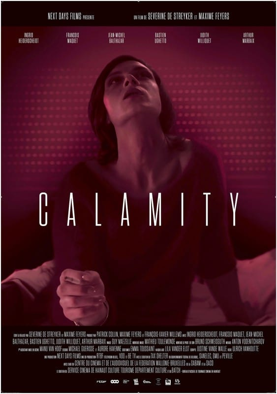 Ver Calamity Online HD Español ()