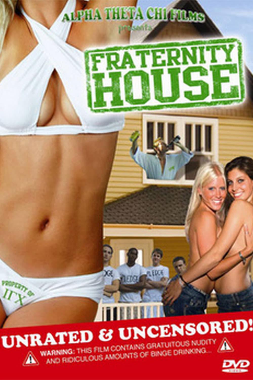 Fraternity House Sex 114