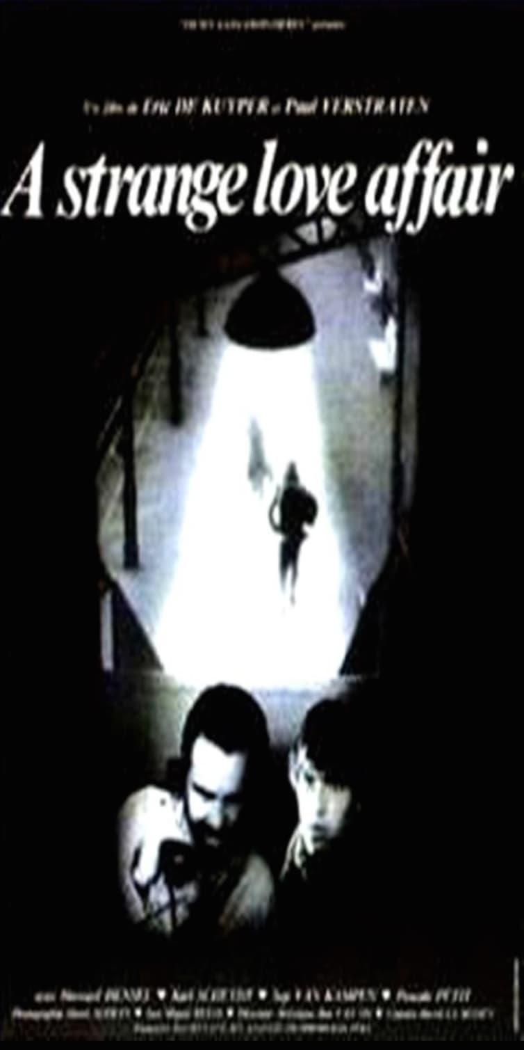 Ver A Strange Love Affair Online HD Español (1985)
