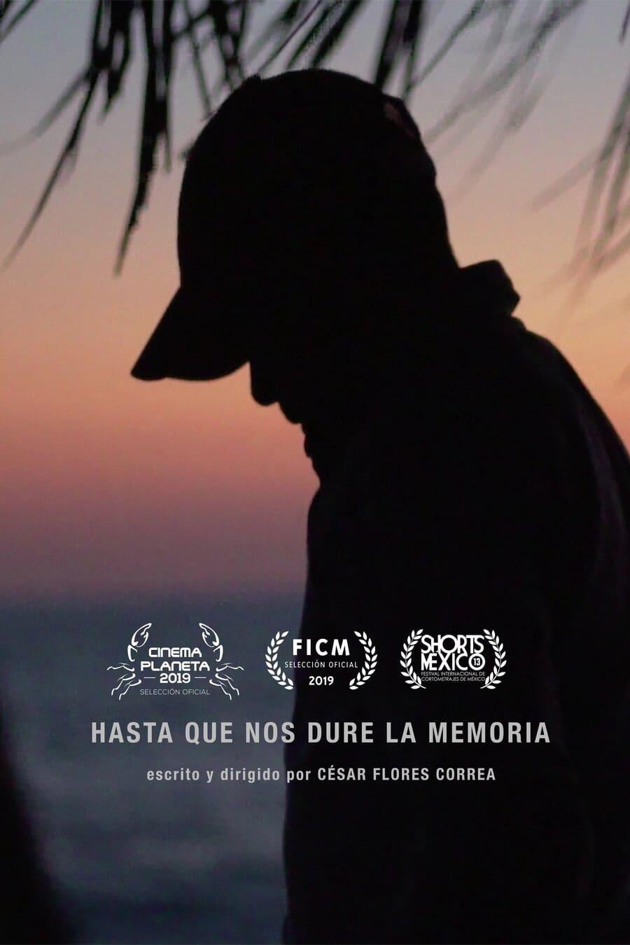 Until Memory Lasts (2019)