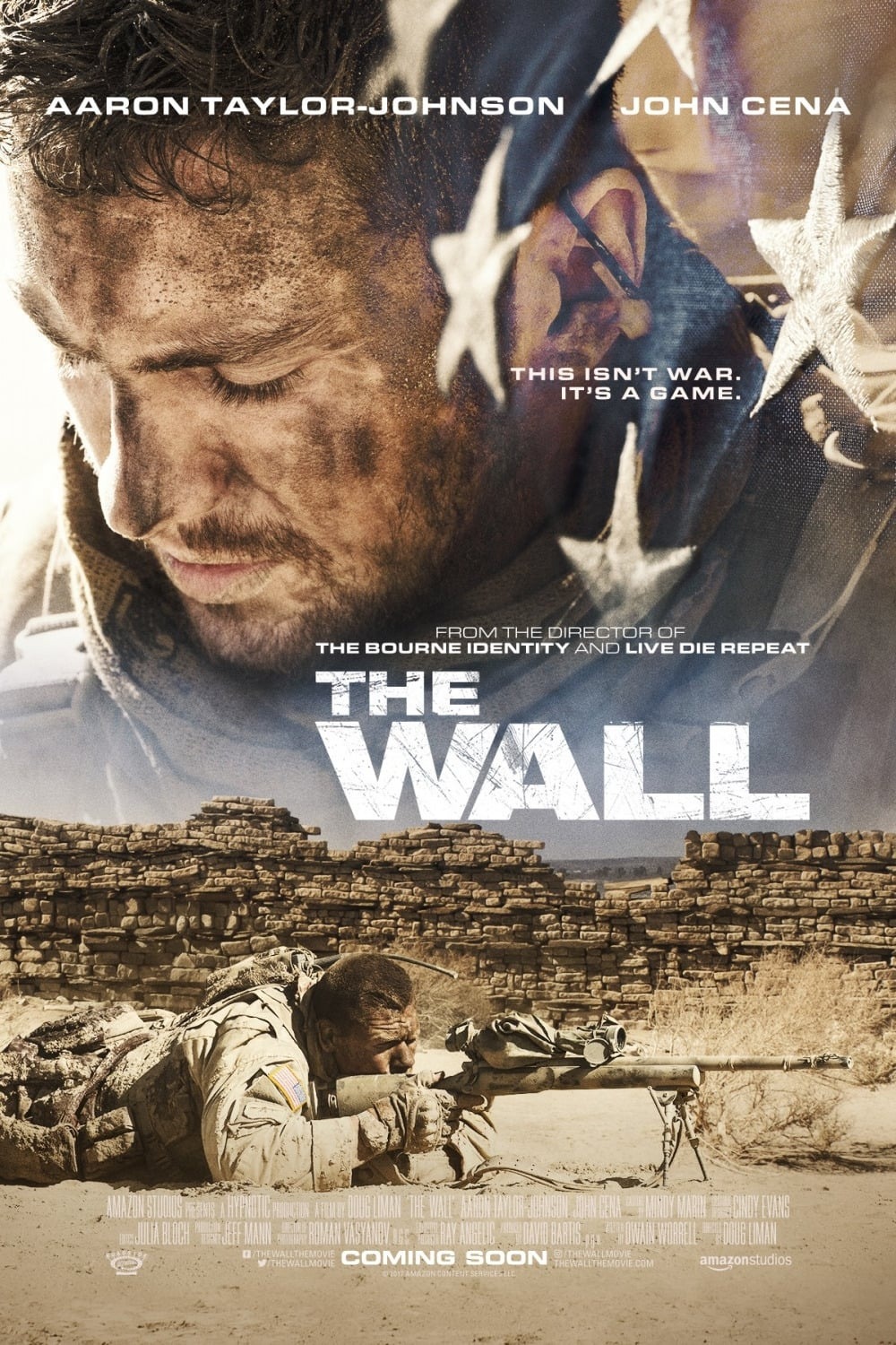 Siena / The Wall (2017)