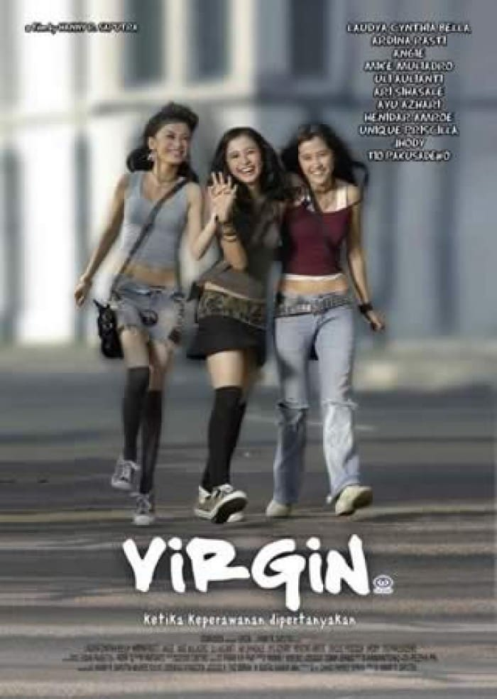 Ver Virgin: Ketika Keperawanan Dipertanyakan Online HD Español (2005)