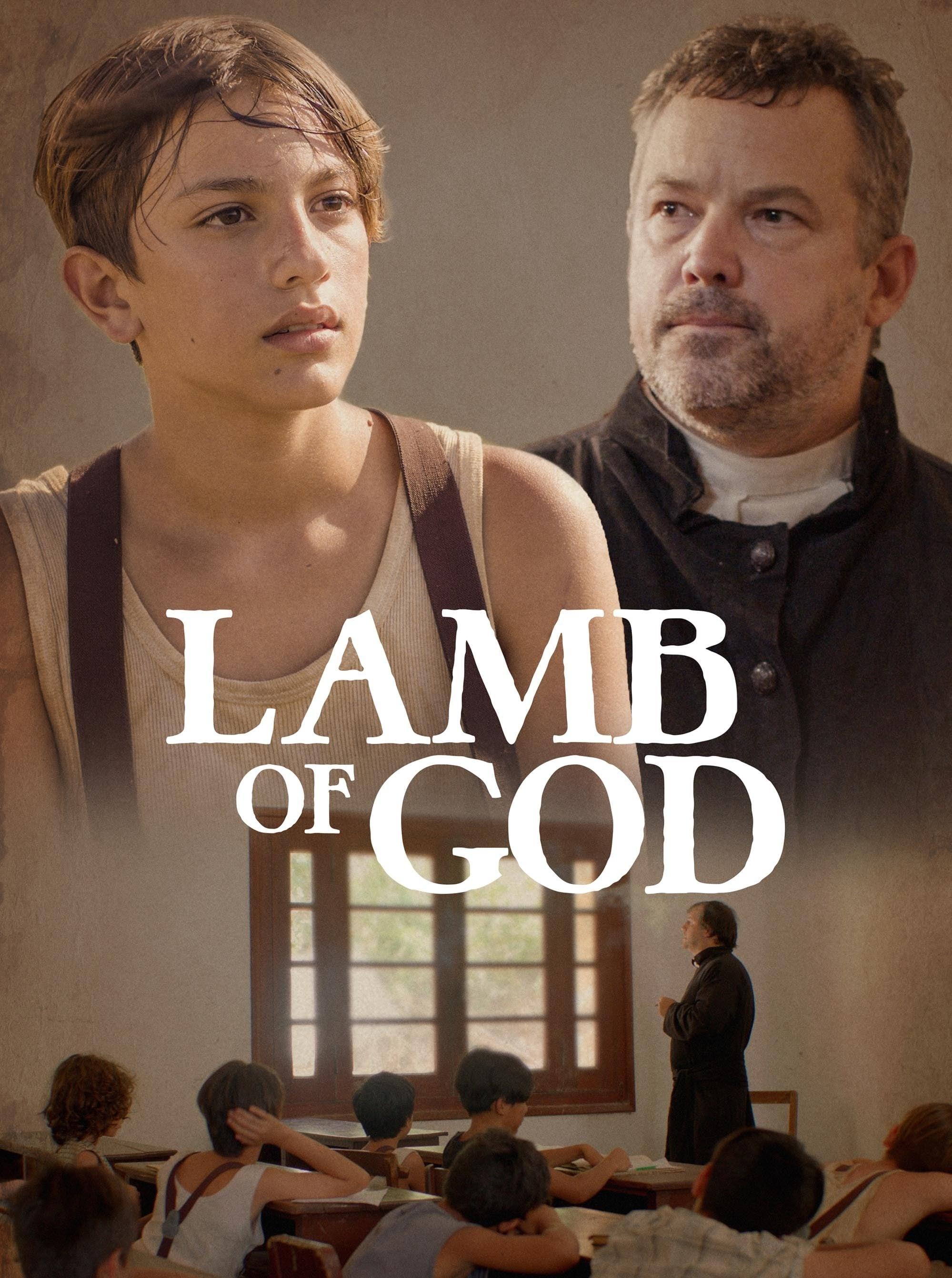 Lamb of God (2020)