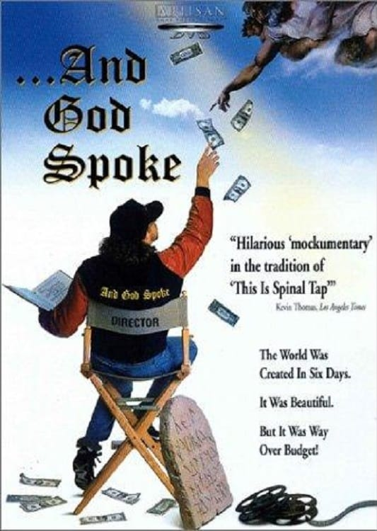The Making of '...And God Spoke' on FREECABLE TV