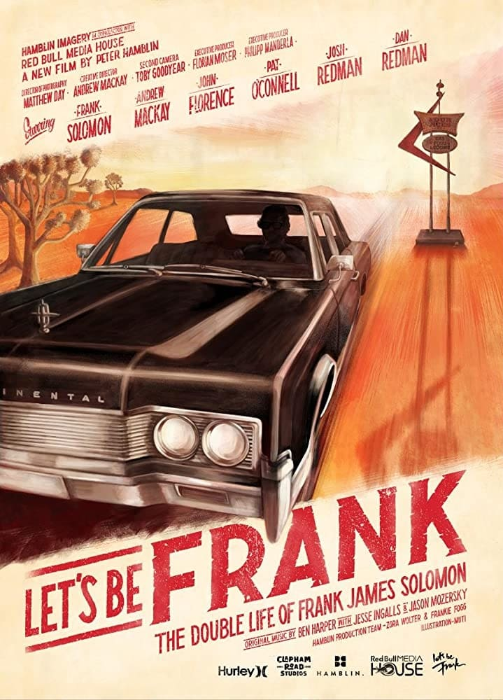 Let's Be Frank (2016)