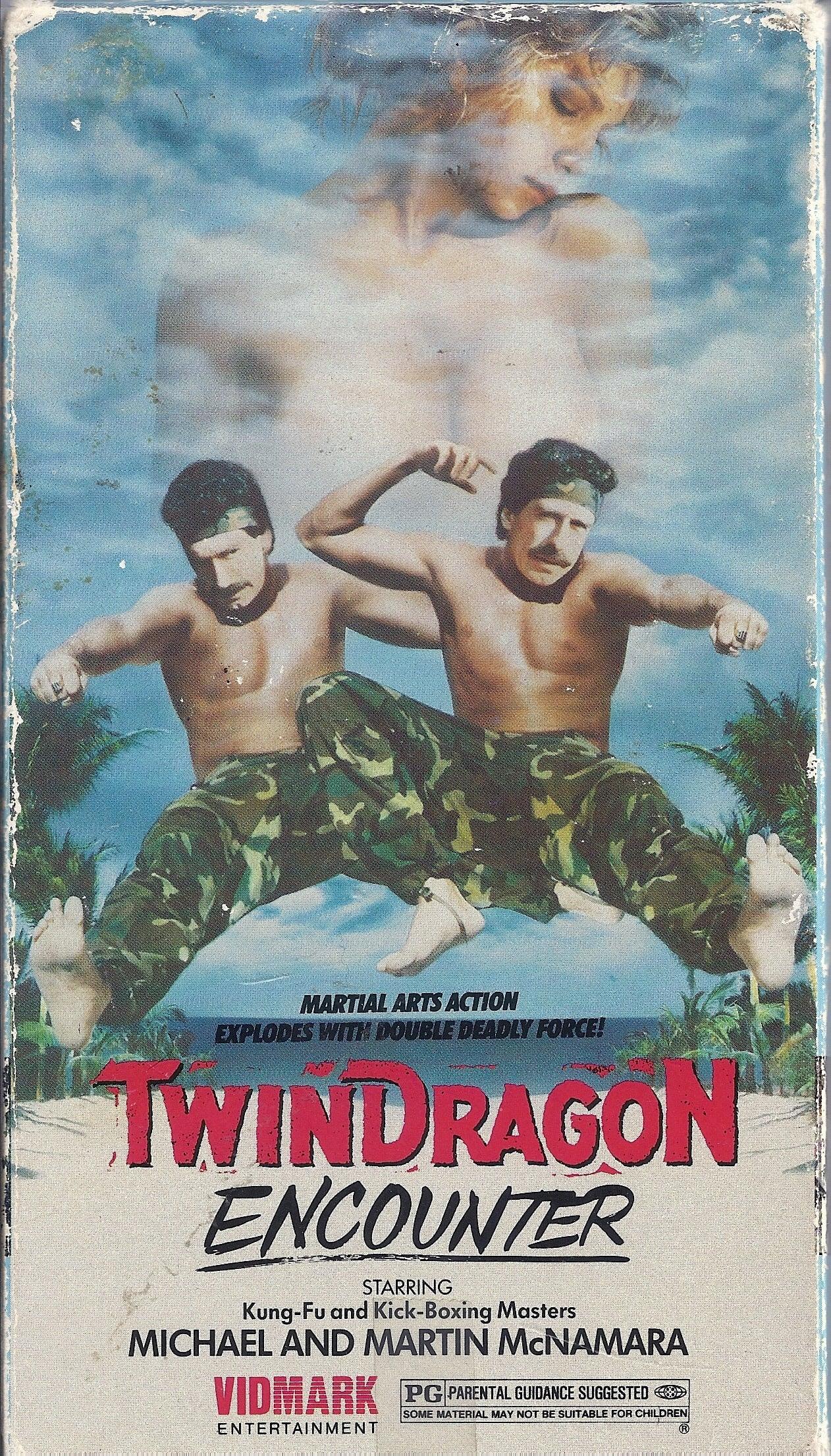 Twin Dragon Encounter (1986)