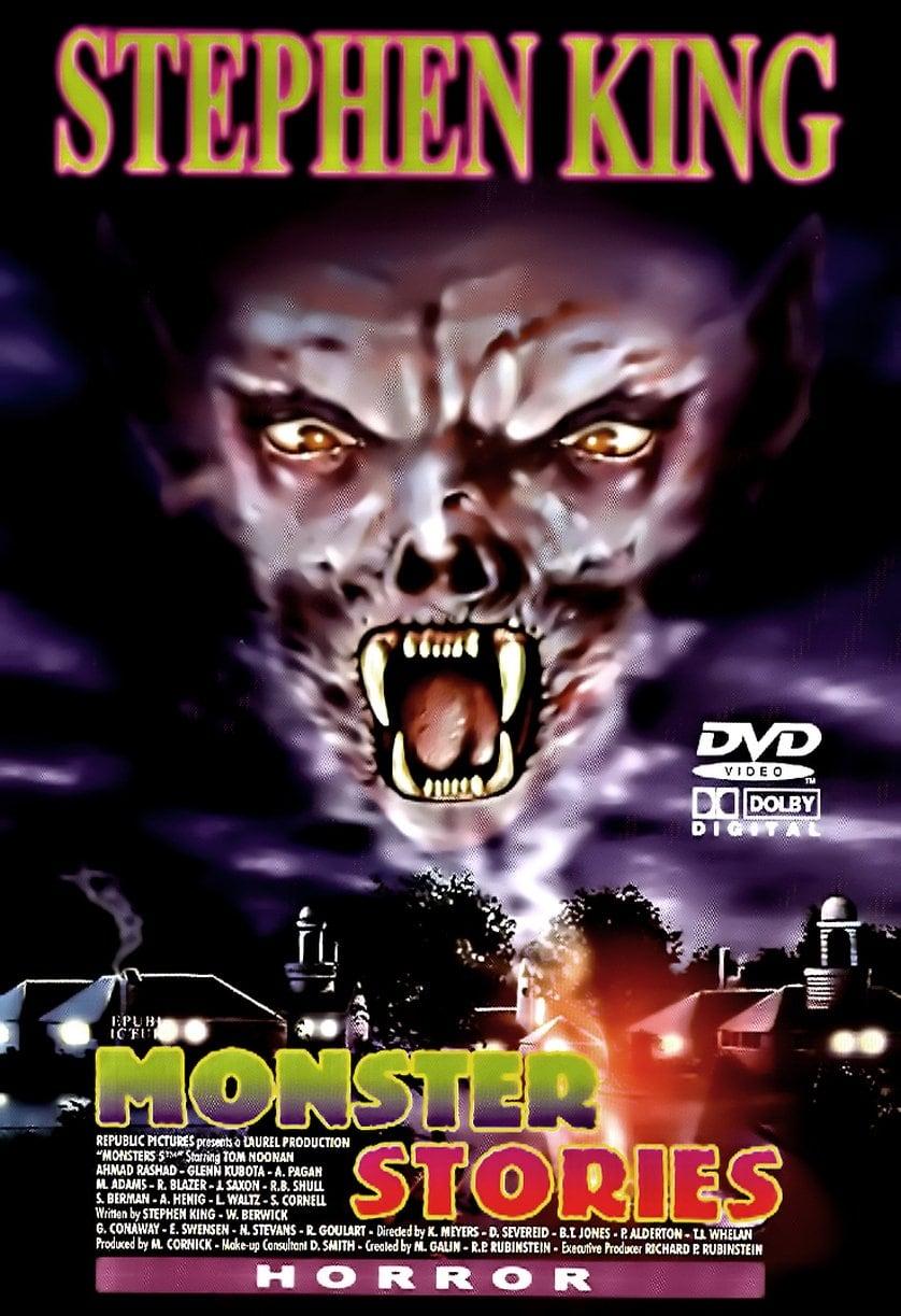 Stephen King's Monster Stories (1970)