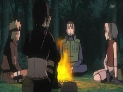 Naruto Shippūden Season 3 :Episode 57  Deprived of Eternal Sleep