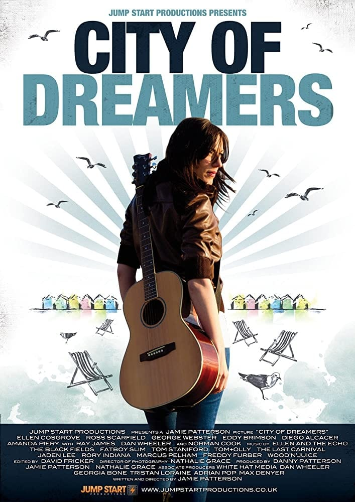 City of Dreamers on FREECABLE TV