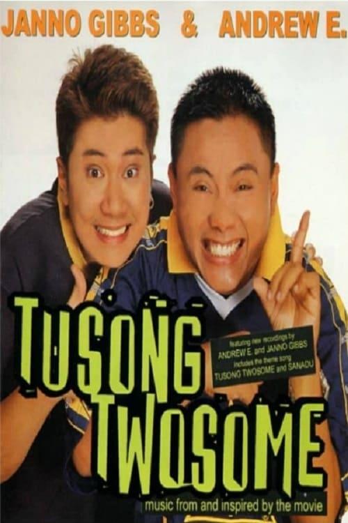 Ver Tusong Twosome Online HD Español (2001)