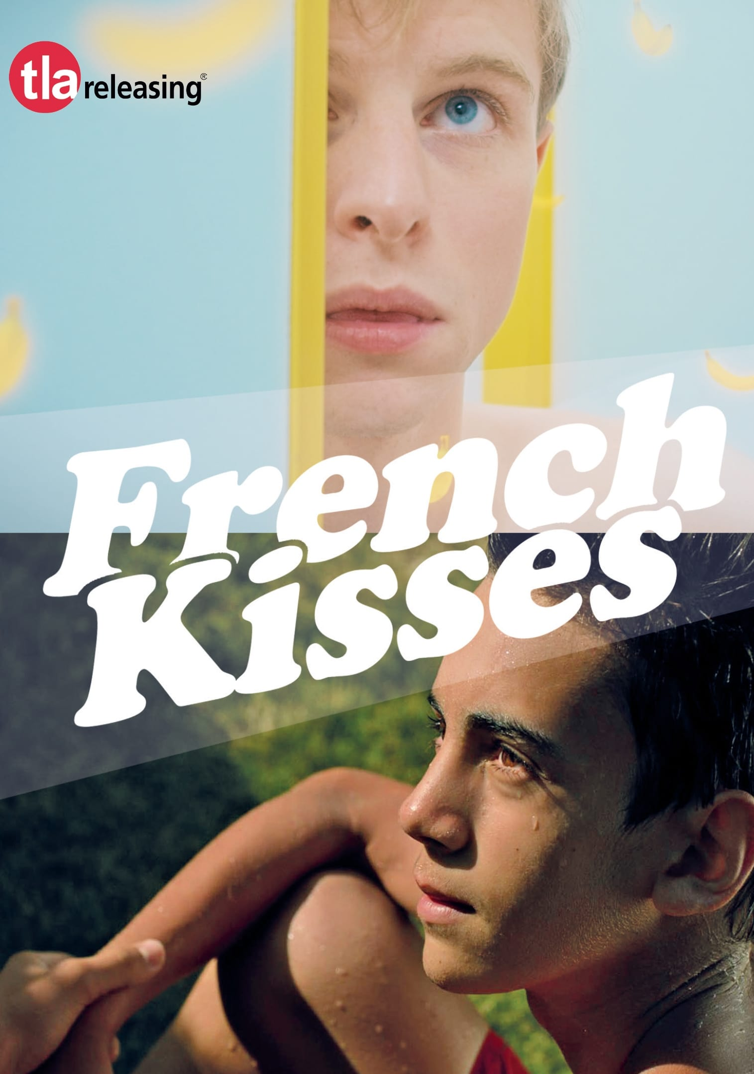 Ver French Kisses Online HD Español ()