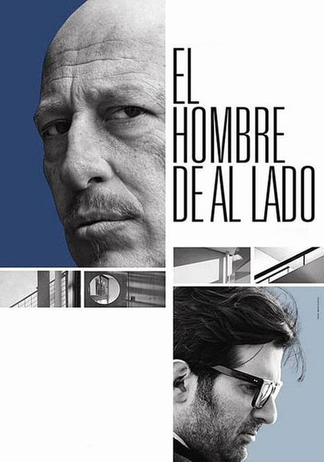 The Man Next Door (2009)