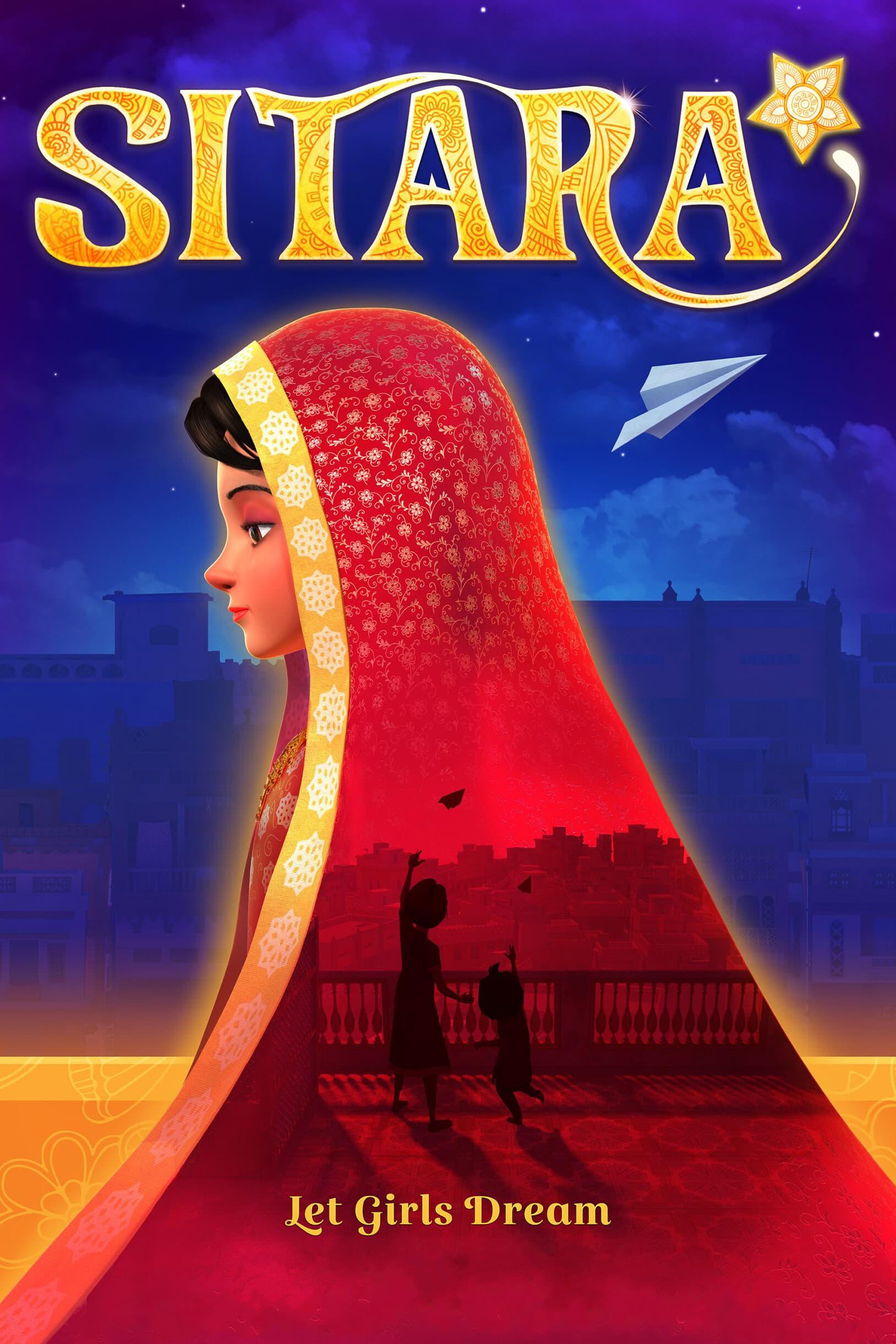 Sitara: Sonhando com as Estrelas Legendado