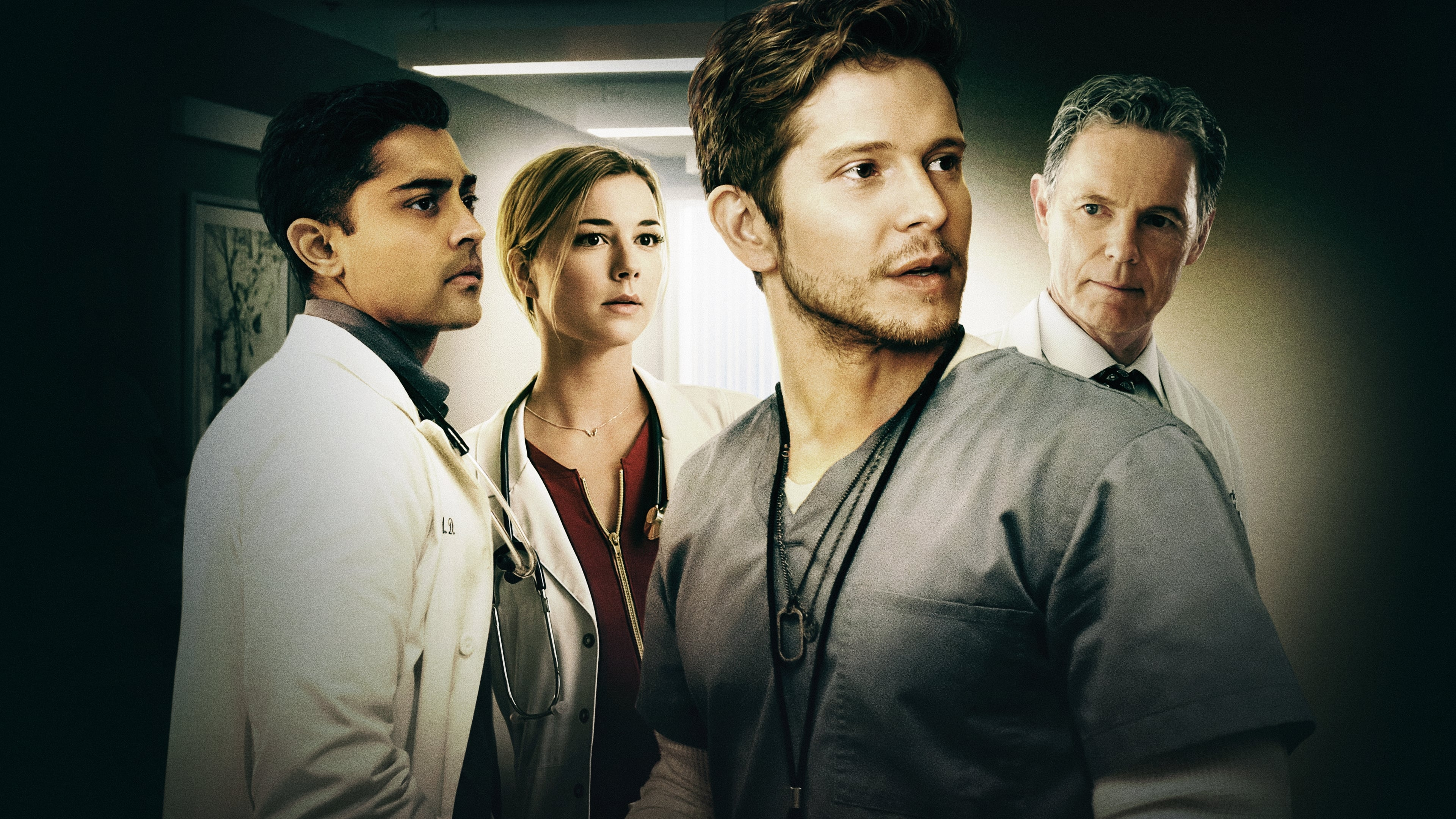 The Resident - Season the Episode resident