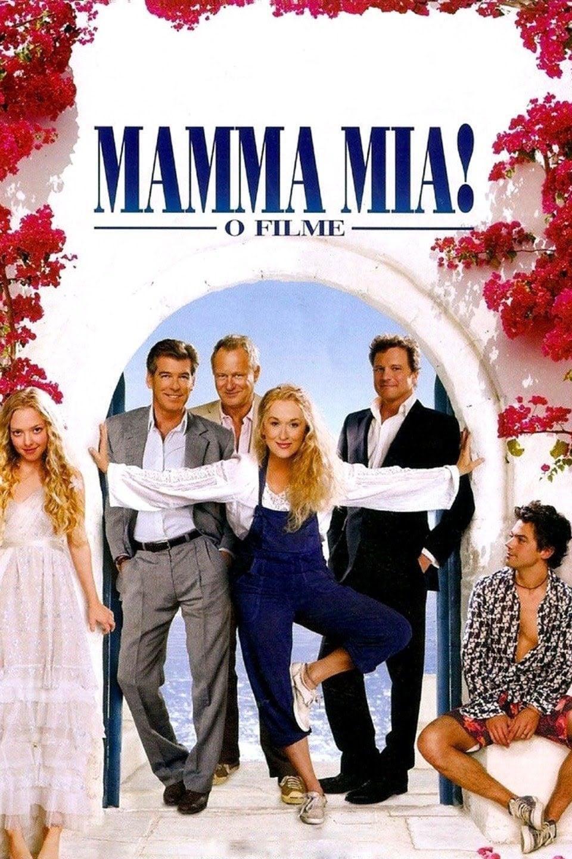 Mamma Mia! O Filme Dublado