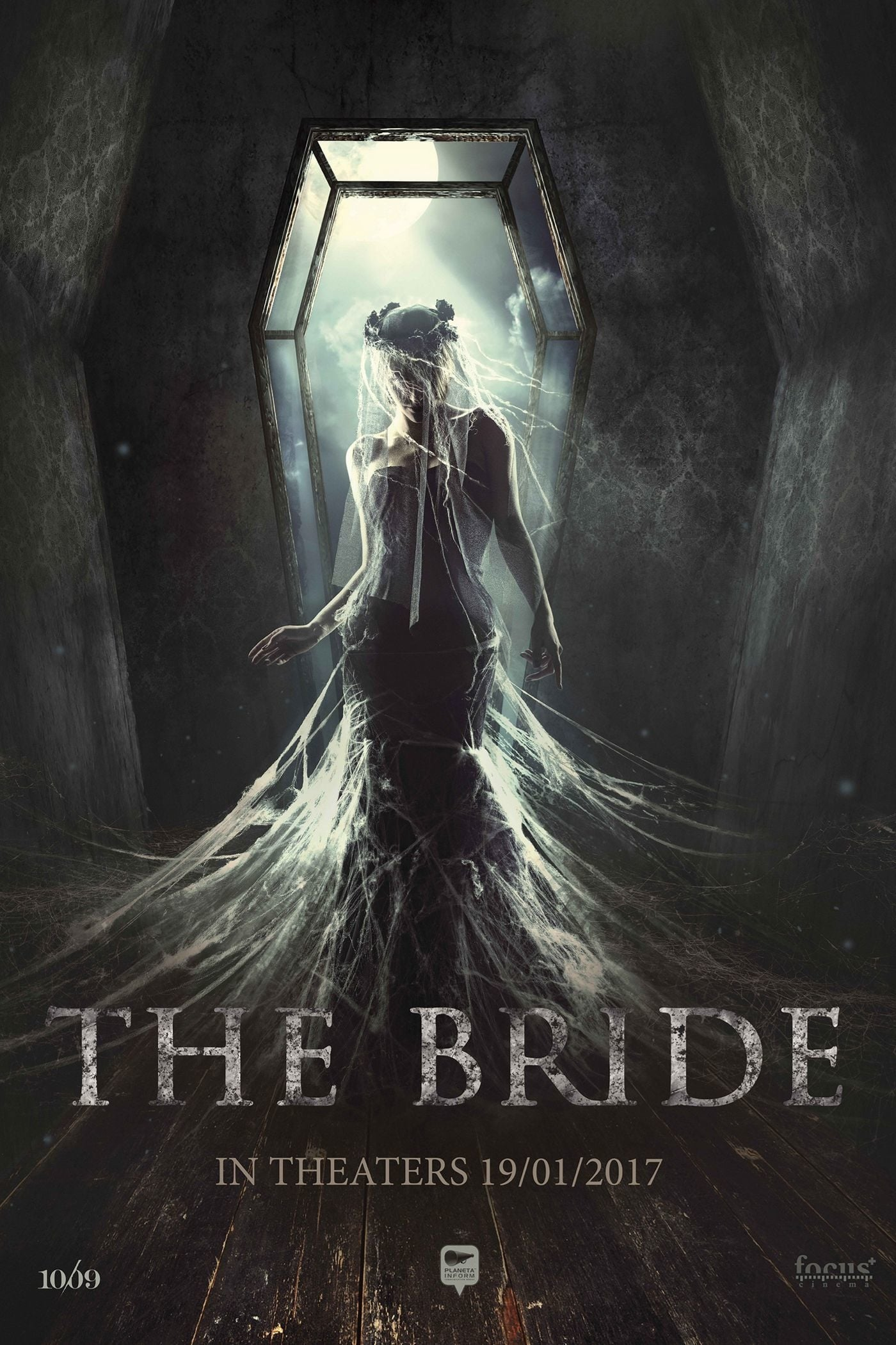 Nevesta / The Bride