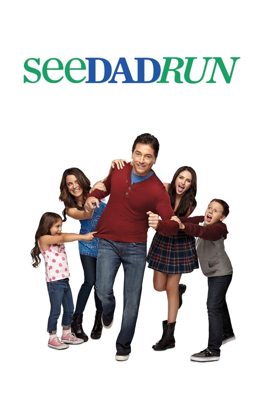 See Dad Run Besetzung
