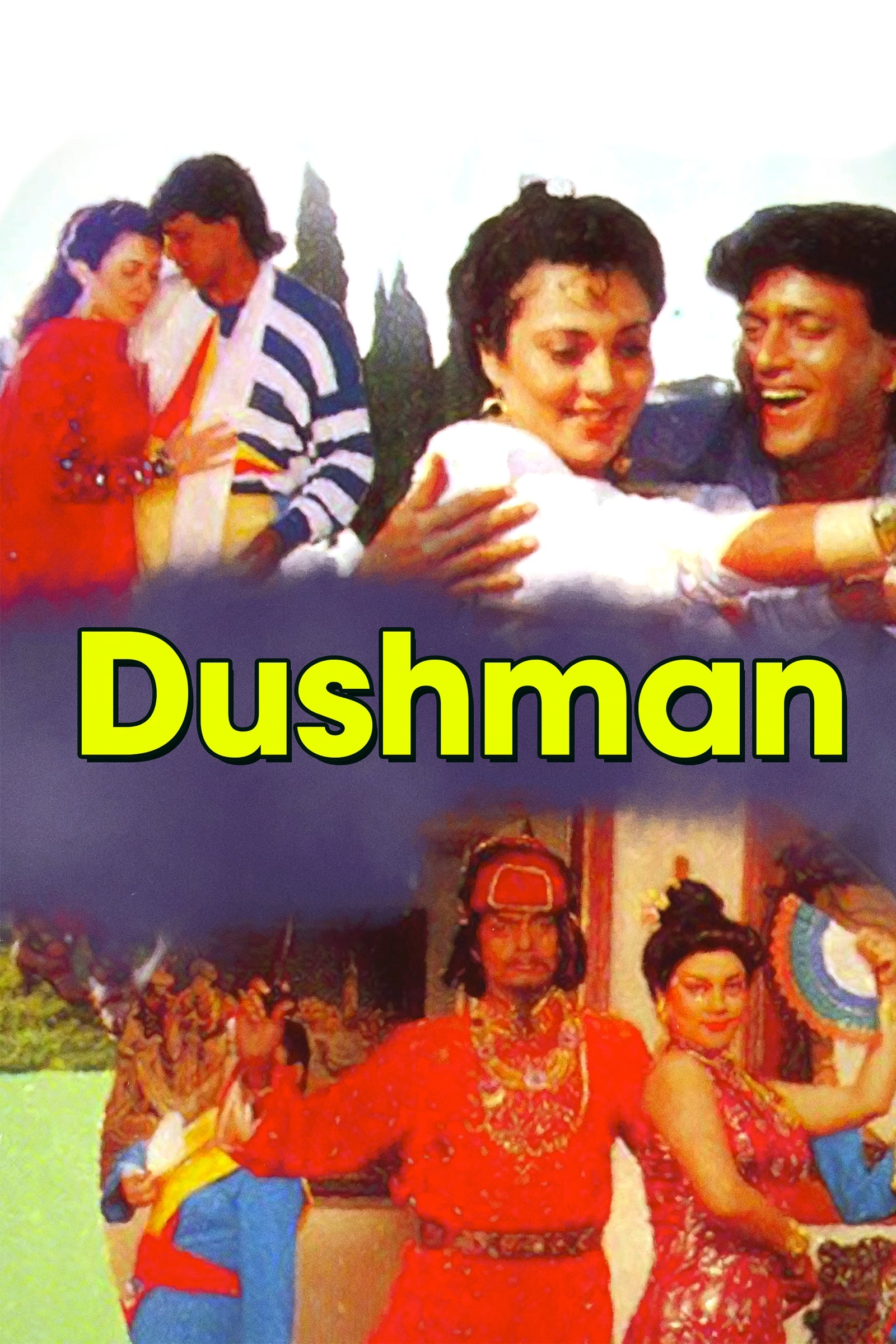 Dushman on FREECABLE TV
