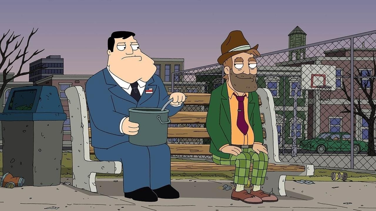 American Dad! Season 6 :Episode 11  A Jones for a Smith
