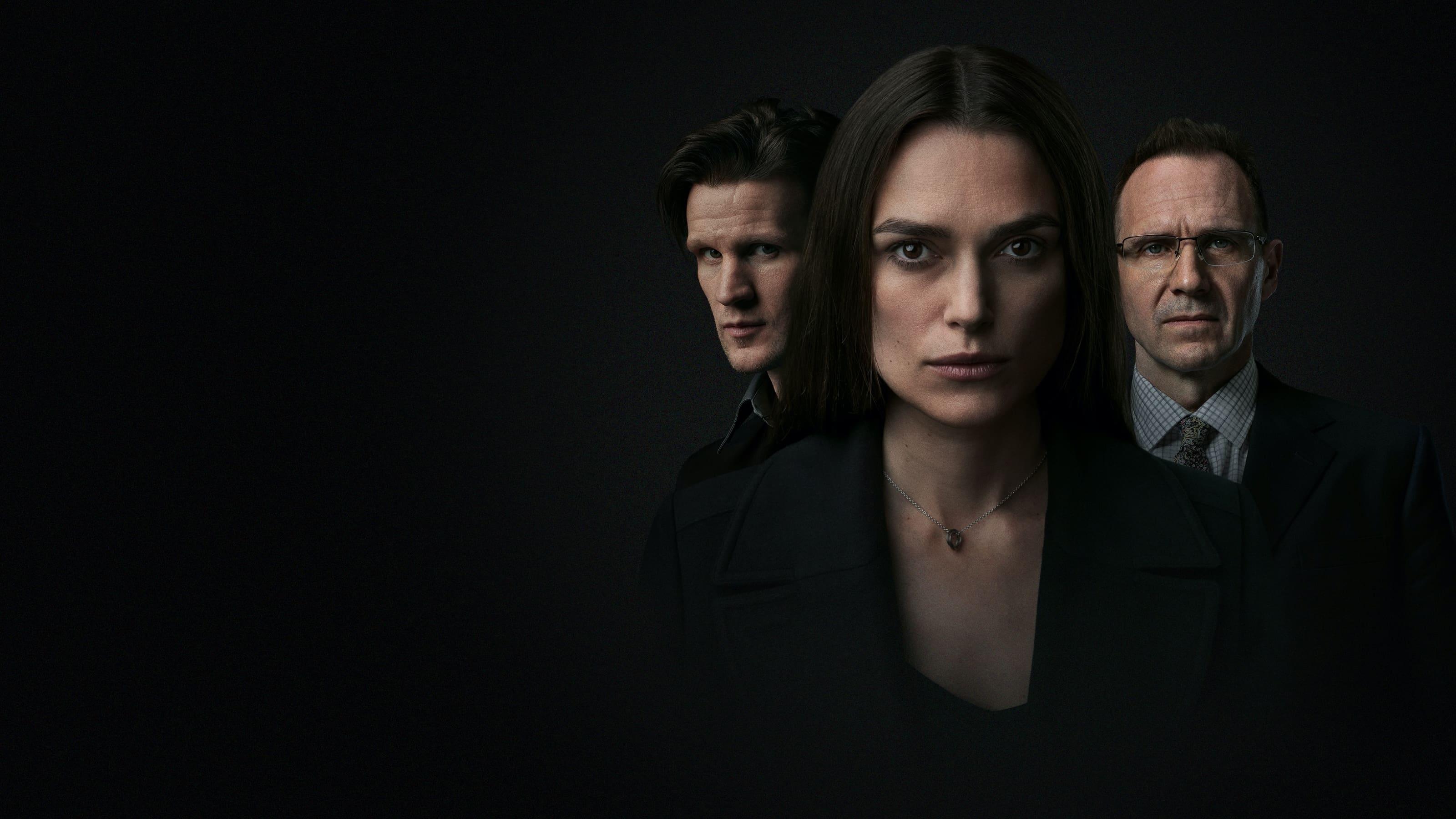 DESCARGAR Secretos de Estado (2019) pelicula completa en español latino HD