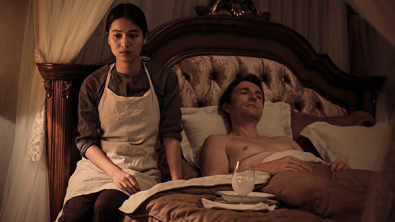 The Housemaid – Cô Hầu Gái (2016)