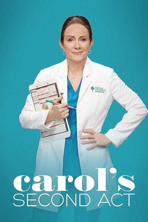Carol's Second Act (2019)
