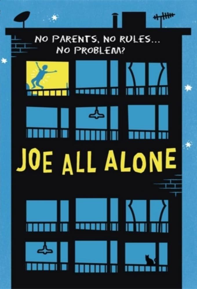 Joe All Alone (2018)