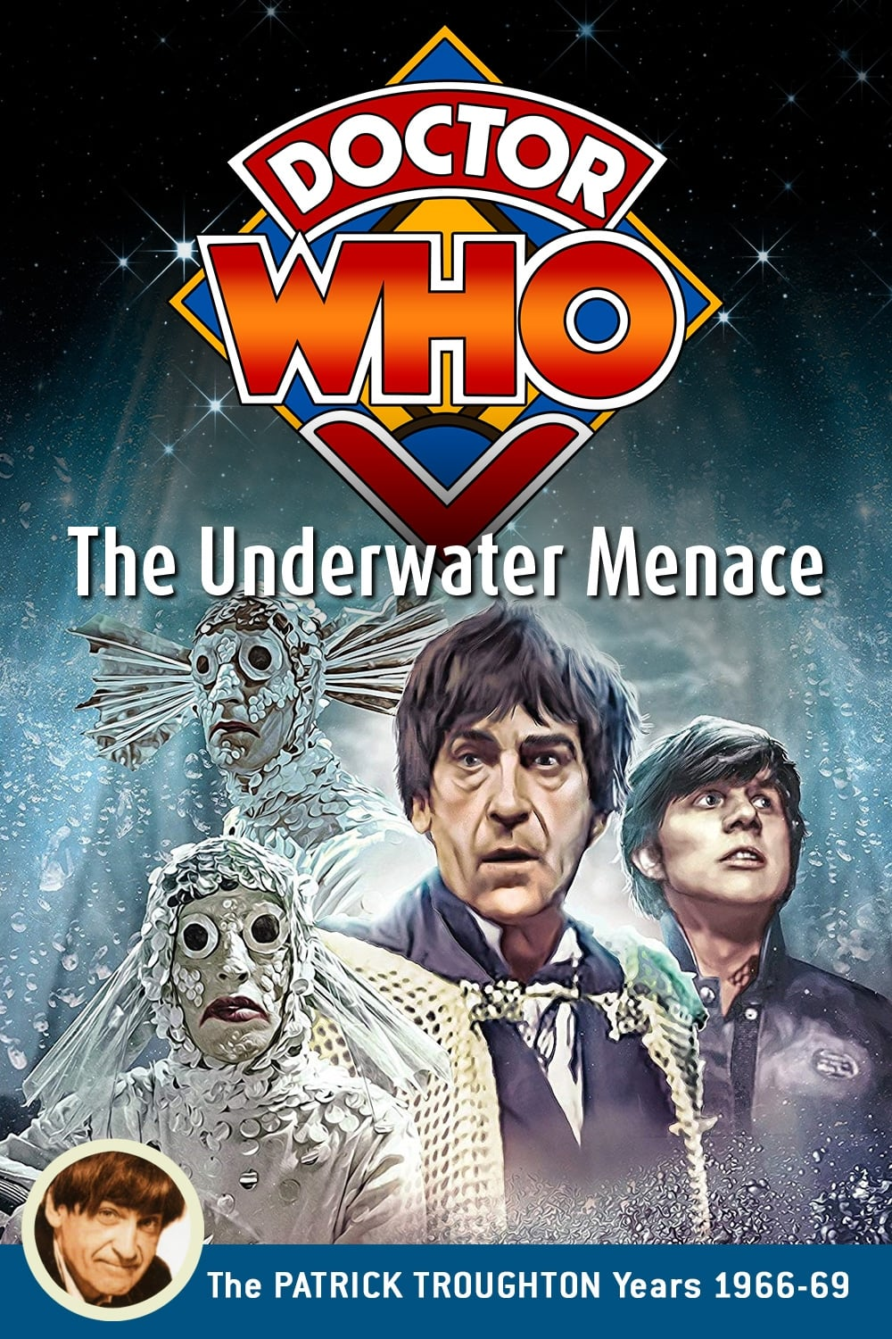 Doctor Who: The Underwater Menace (1967)