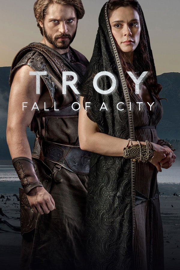 Troy: Fall of a City – Todas as Temporadas Dublado / Legendado (2018)
