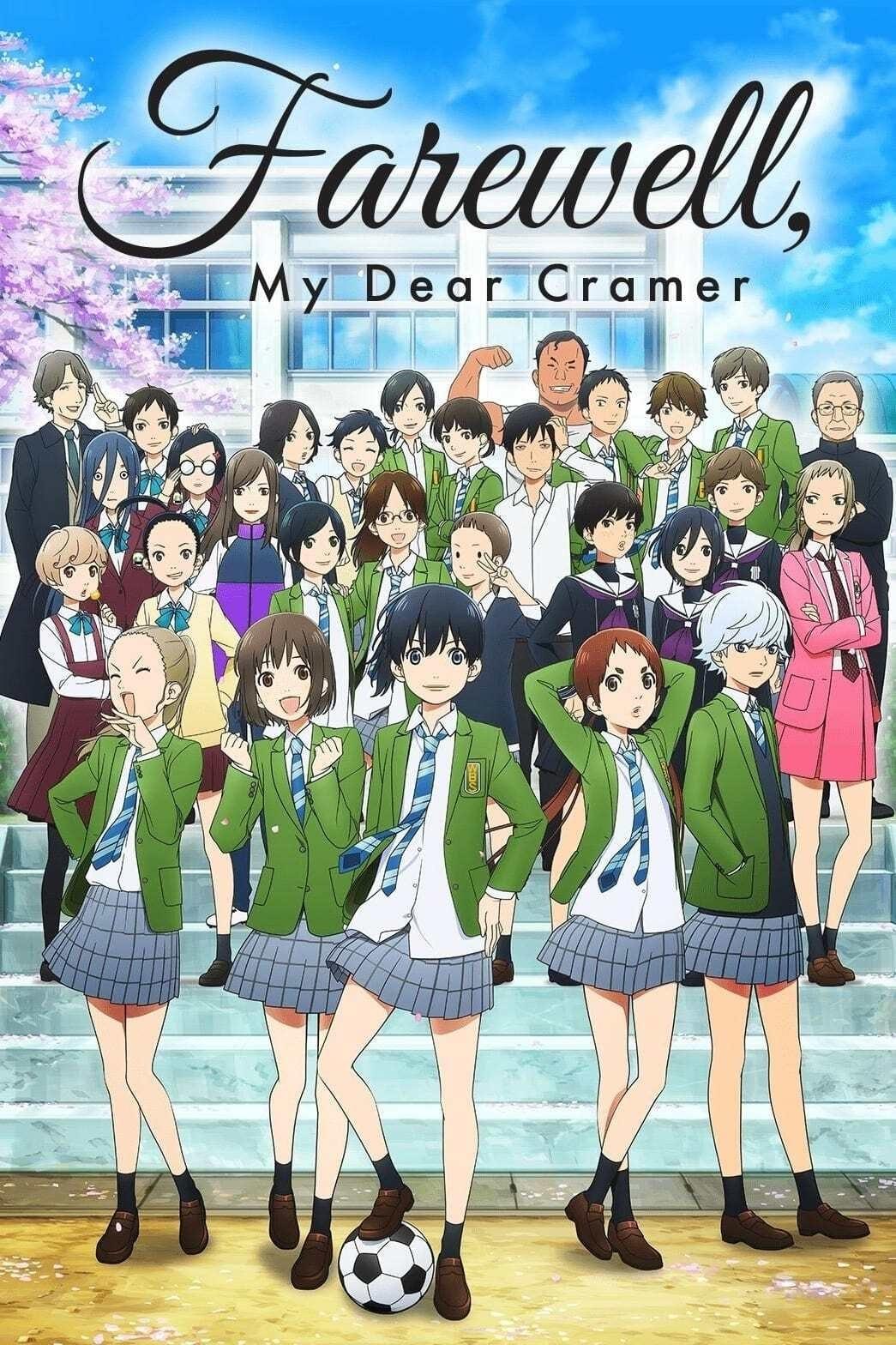 Farewell, My Dear Cramer Season 0