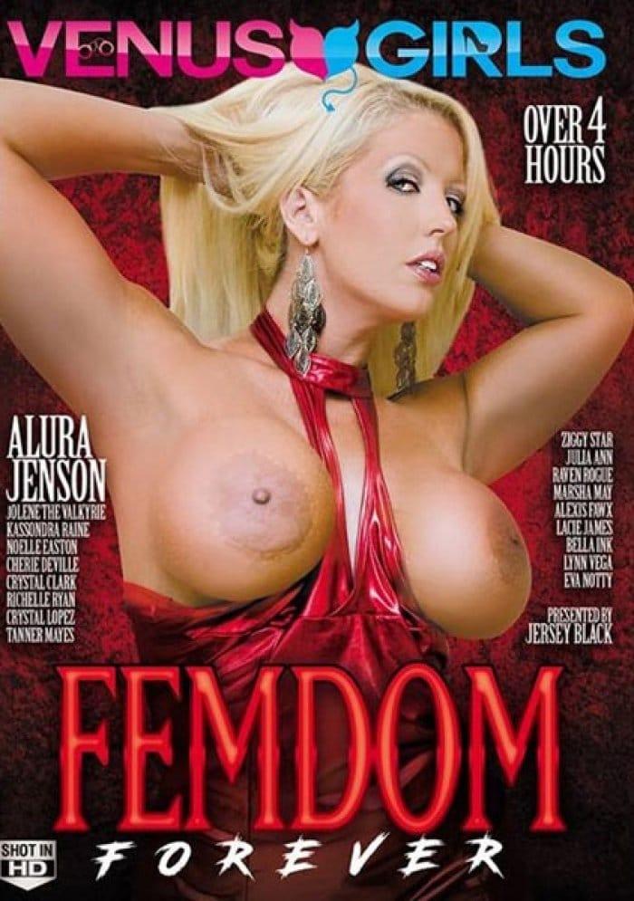 Ver Femdom Forever Online HD Español ()