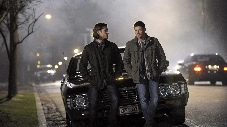 Supernatural Season 9 :Episode 20  Bloodlines