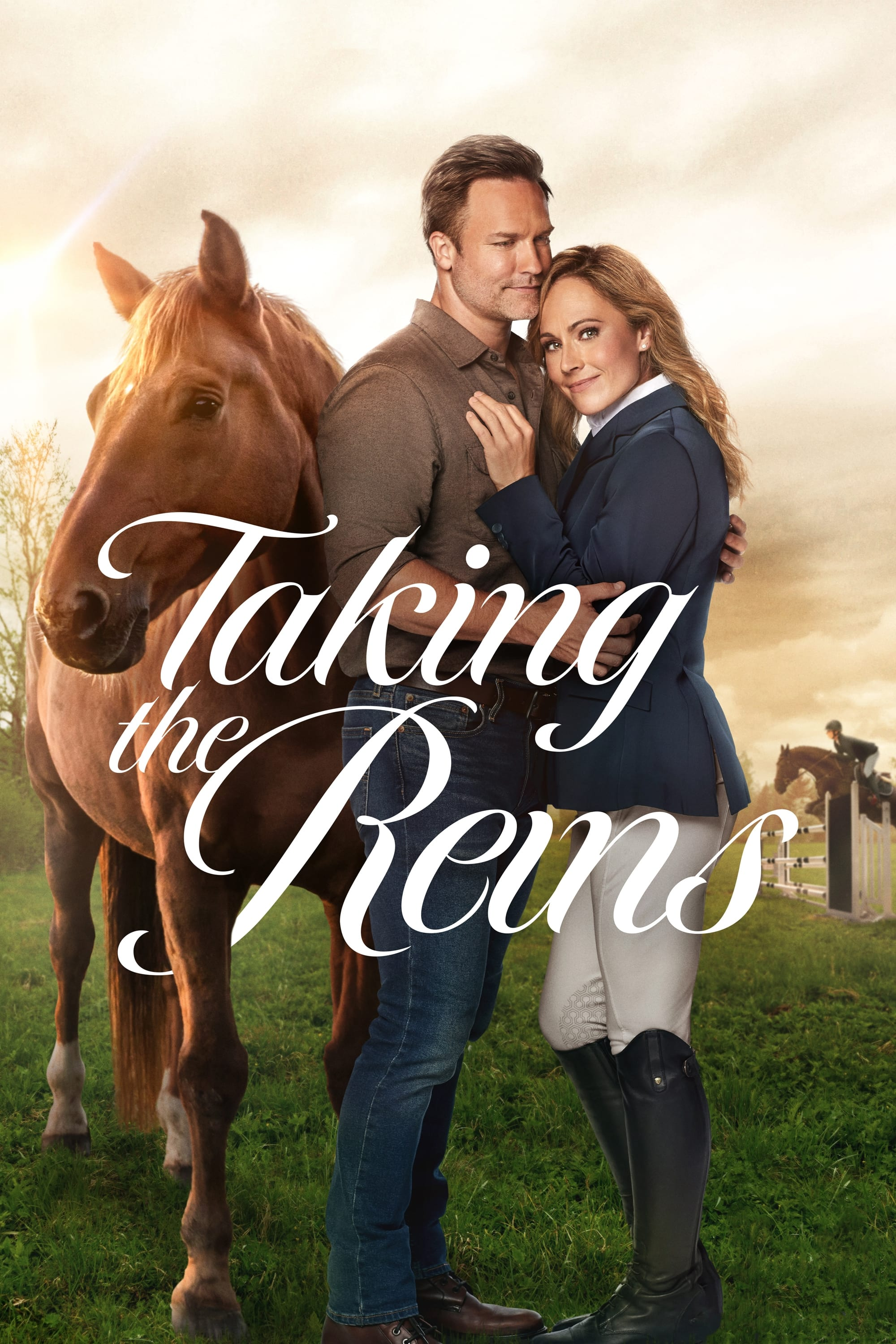 Taking the Reins (2021)