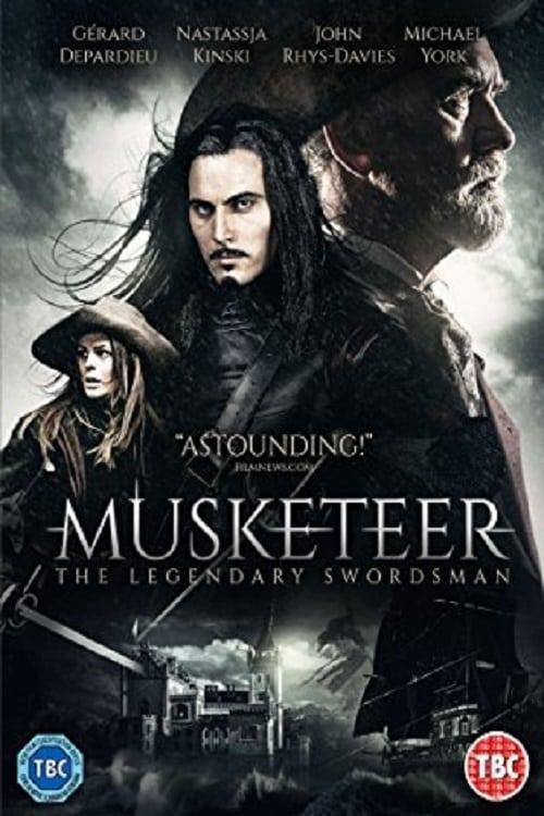 Ver Musketeer : The Legendary Swordsman Online HD Español ()