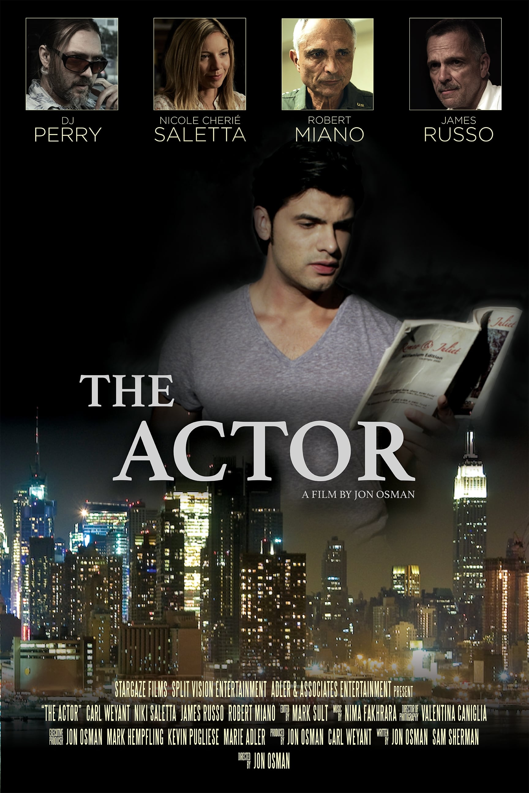 Ver The Actor Online HD Español (2015)